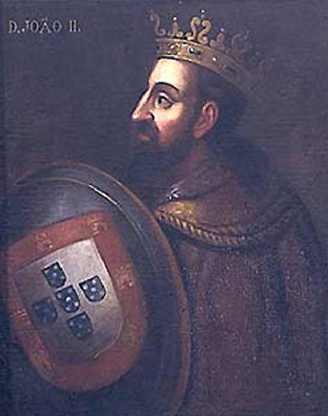 ポルトガル王 ジョアン2世